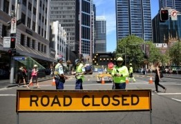 Aimsun operational traffic modeling for Sydney CBD