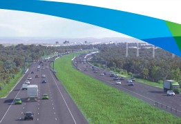 RMS selects Tyco and Aimsun Online for Sydney M4 Smart Motorway