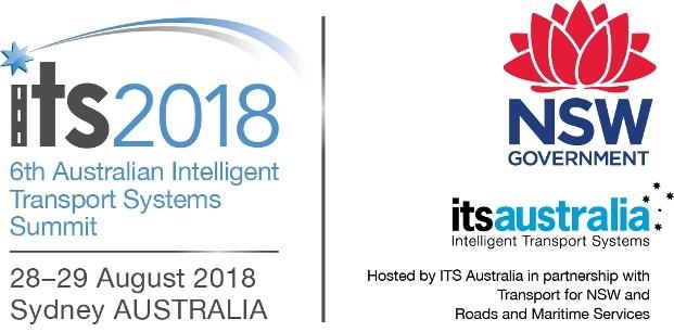 August 28-29 2018, 6th Australian Intelligent Transport Systems Summit, Sydney