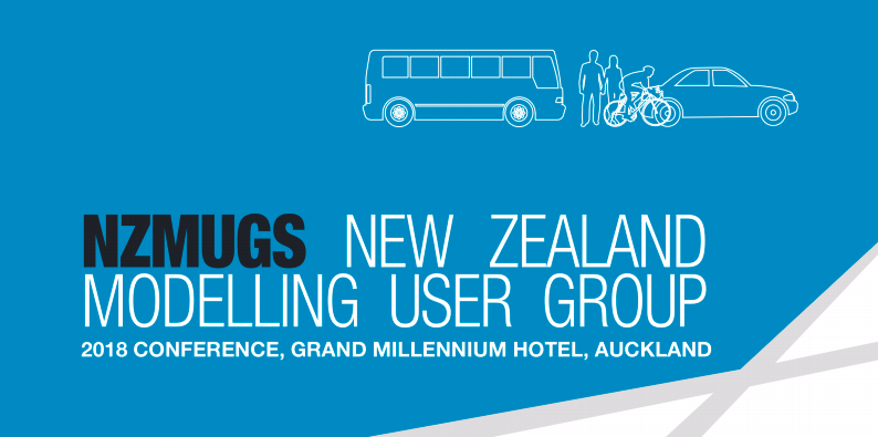17-18 September 2018, NZMUGS conference, Auckland