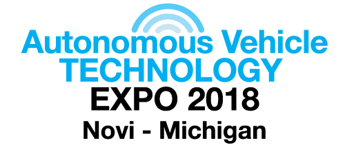 Autonomous Vehicle Technology Expo 2018, Novi, MI
