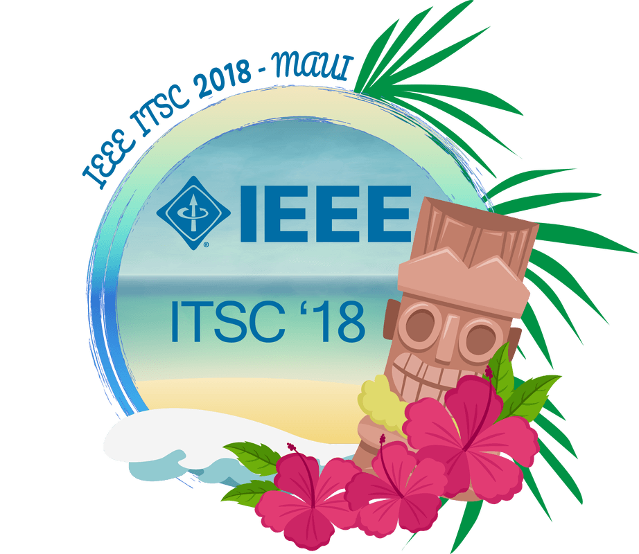21st IEEE International Conference on Intelligent Transportation Systems, Maui