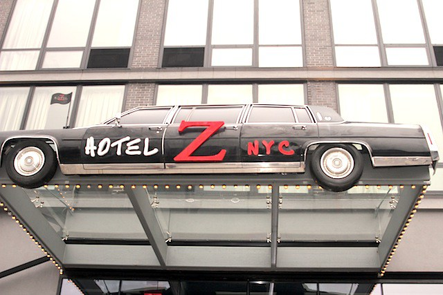 North America Aimsun Users' Meeting & Training Course, Z NYC Hotel, Long Island City