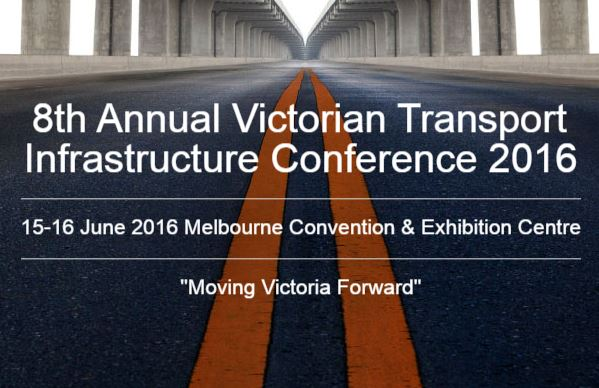 TSS promotes Aimsun traffic modelling software at Victorian Transport Infrastructure Conference
