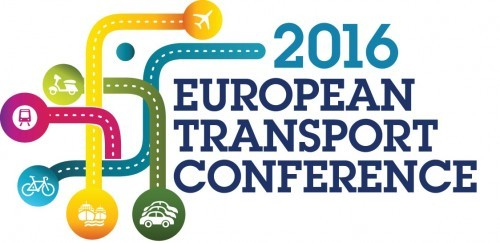 Aimsun at European Transport Conference 2016 Barcelona