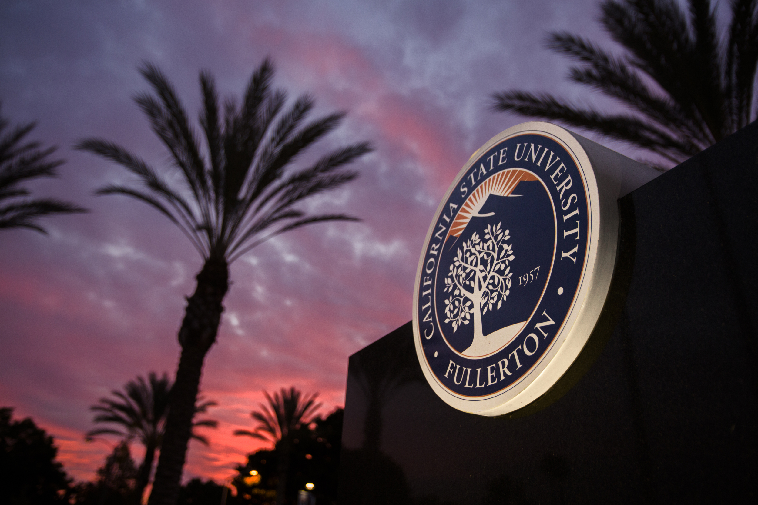 TSS at Cal State Fullerton ITESLS2017 | Aimsun Cal State Fullerton Images on