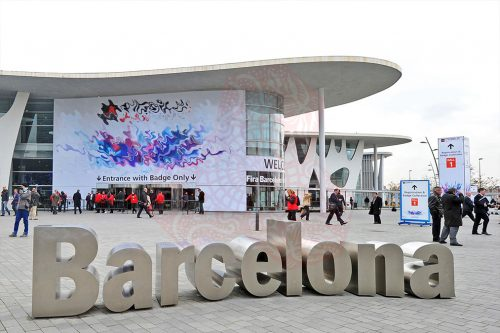 TSS brings Aimsun traffic modelling software to Mobile World Congress, Barcelona