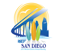 TSS brings Aimsun traffic modelling software to ITE 2017 Western District Annual Meeting, San Diego, CA