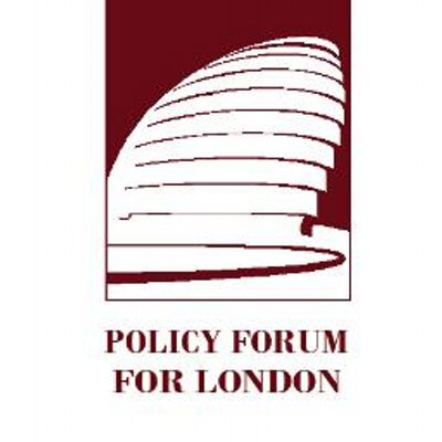 Policy Forum for London Keynote Seminar: Priorities for transport in London and the South East: infrastructure, funding and the Mayor's Transport Strategy
