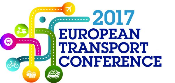 Aimsun traffic modelling software at European Transport Conference 2017