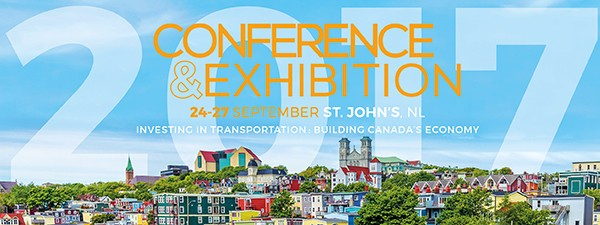 Aimsun at TAC-ATC Conference and Exhibition, Saint John's, NF