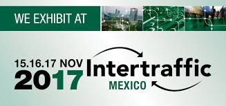 Aimsun at Intertraffic Mexico, South America