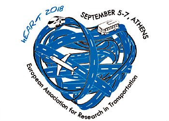 September 5-7 2018, hEART Conference, Athens