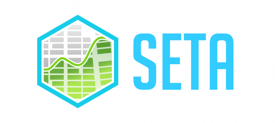 EU research project SETA – ubiquitous data and service ecosystem for better metropolitan mobility