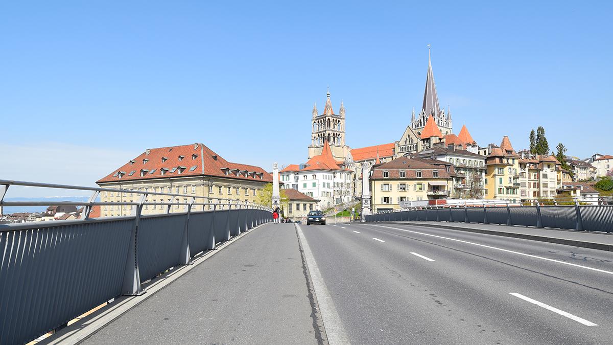 July 24-26, 2019,  ISTTT International Symposium on Transportation and Traffic Theory, Lausanne