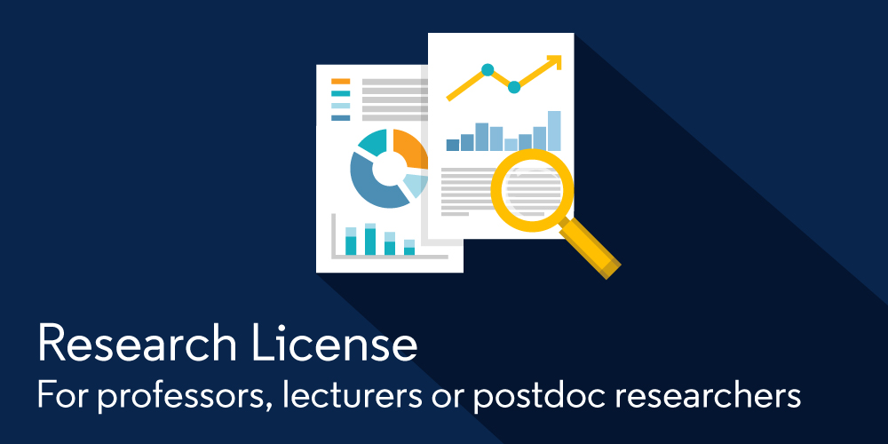 Research License