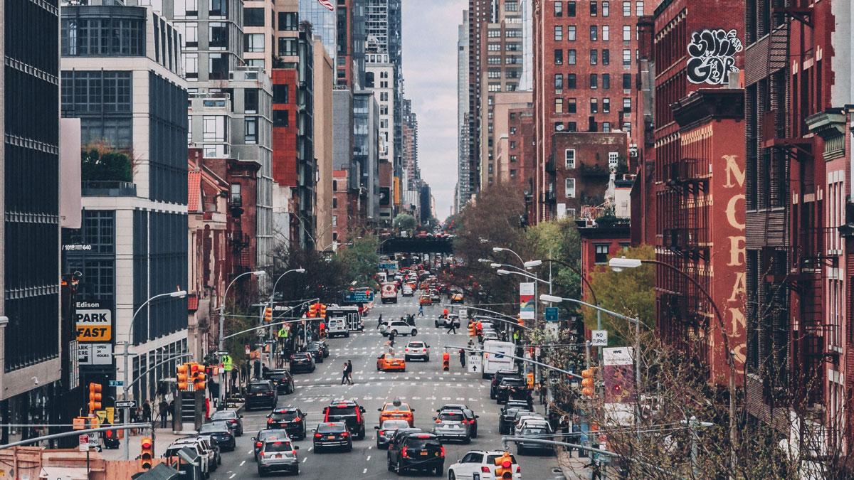 Automotive & Mobility Forum, New York, NY