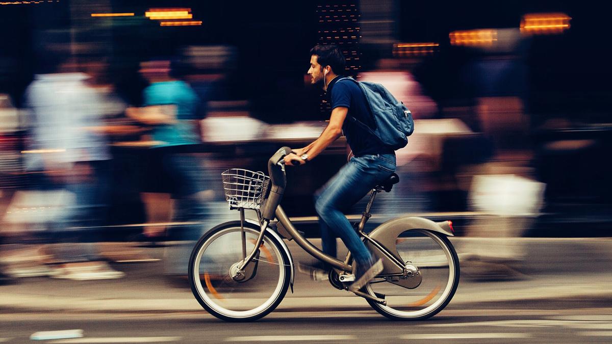 I Congreso Online de Movilidad Urbana Sostenible - Comus 2020