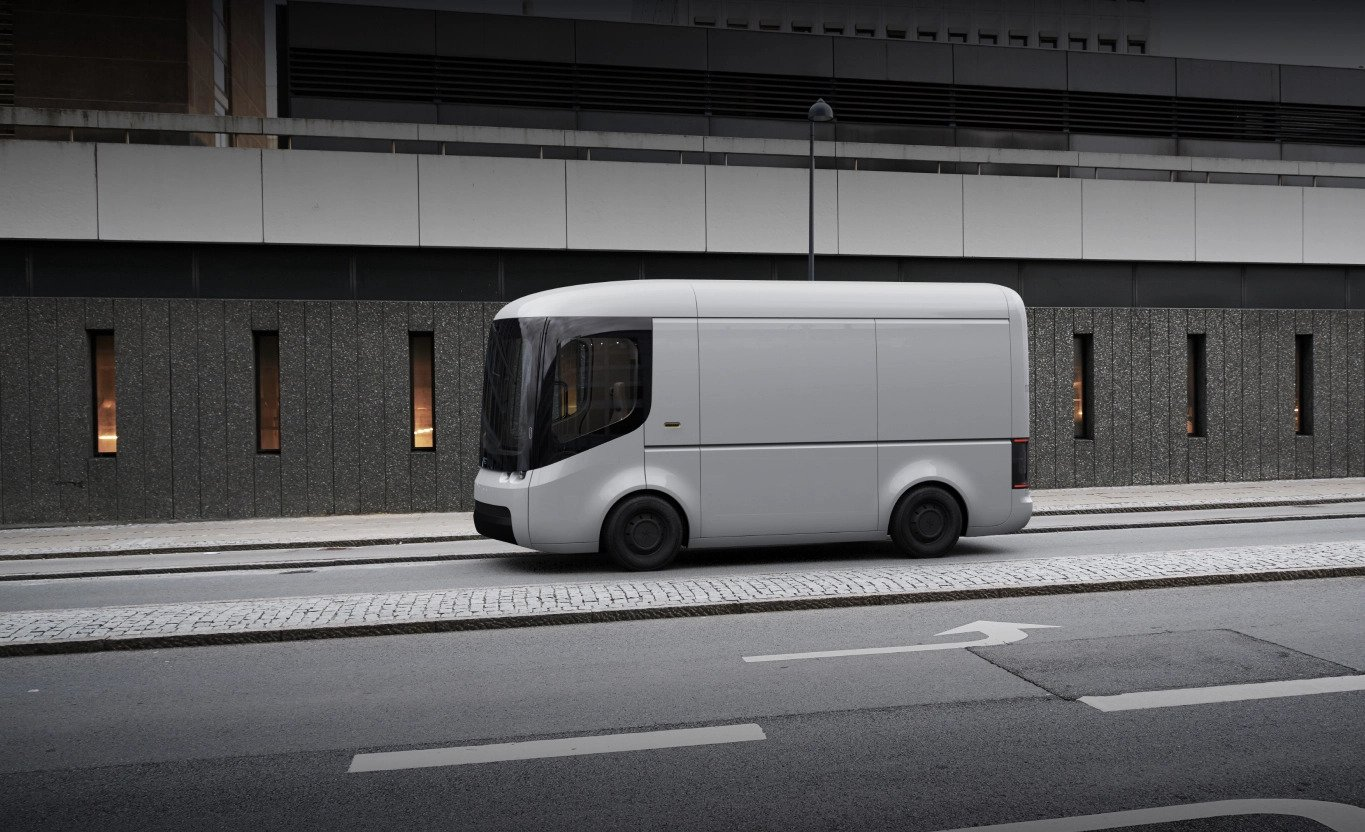A Driverless Future for All