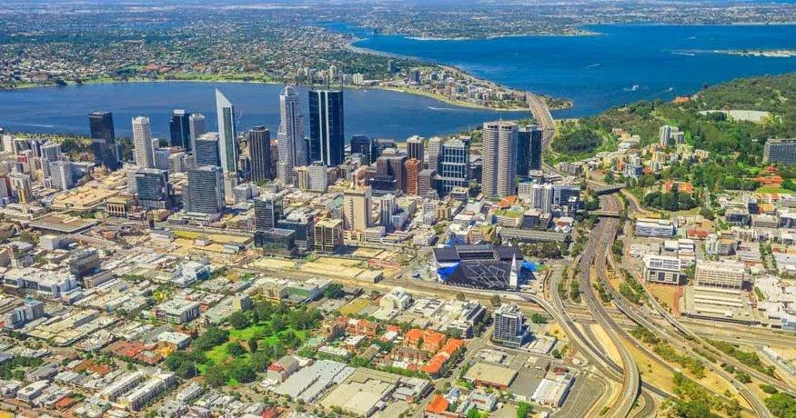 New Aimsun Live pilot in Perth, Western Australia