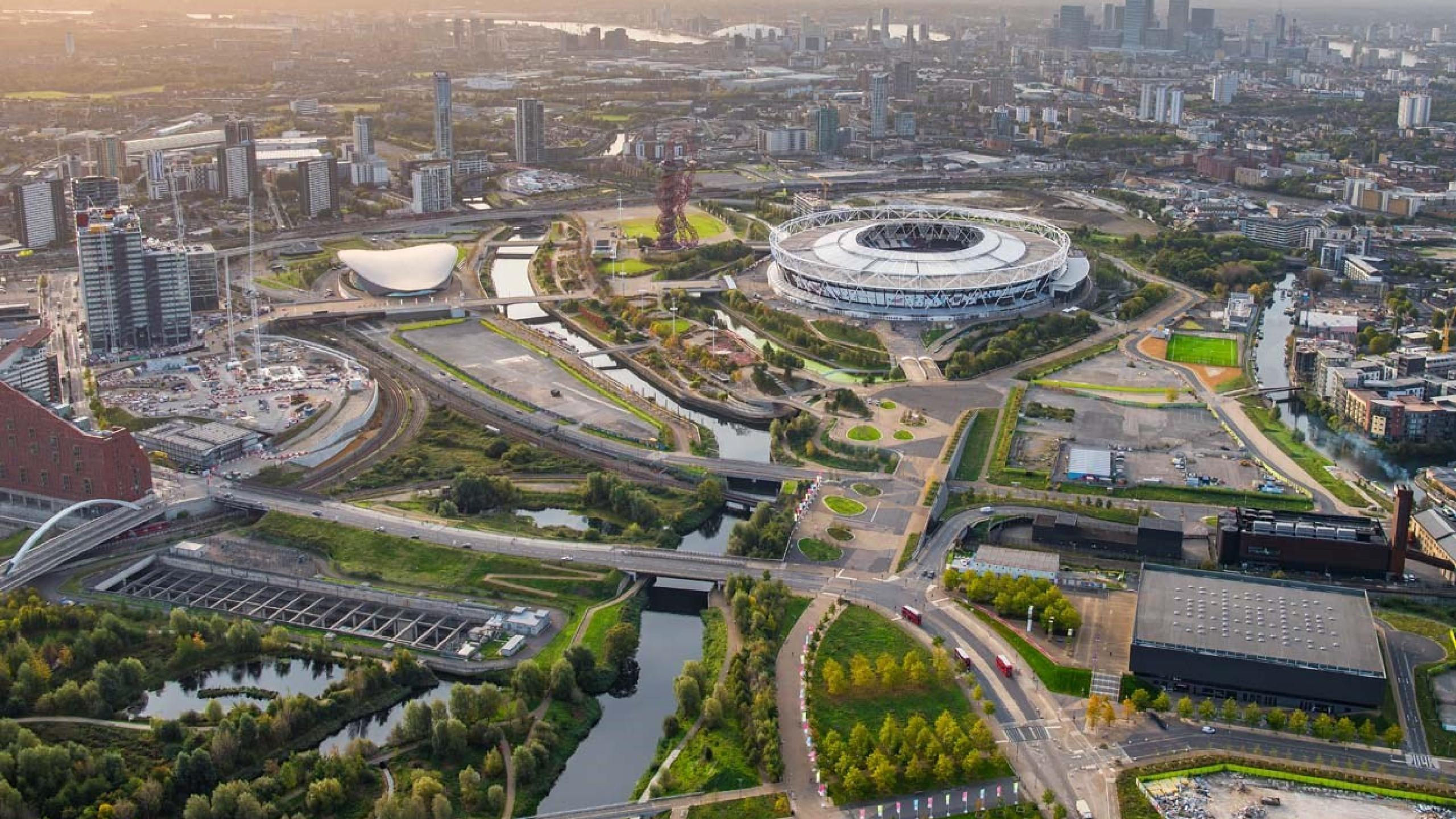 Evaluation of autonomous on-demand pod service at Queen Elizabeth Olympic Park