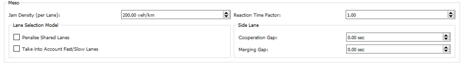 Cooperation Gap and Merging Gap